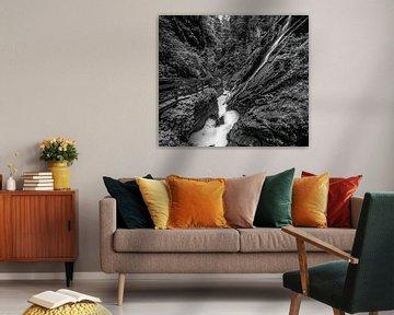 Wunderschöne Wimbachklamm von MindScape Photography