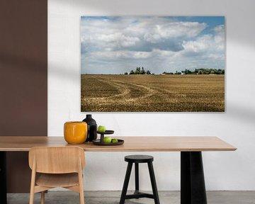 Slenaken, Süd-Limburg, Niederlande von Martine Dignef