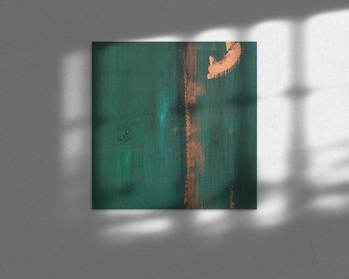 Impression: No Titre sur Willie Roosenbrand Art