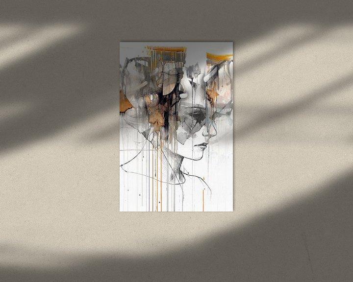 Beispiel: The Shattered Lives von Marja van den Hurk