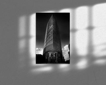 Kantoor 1 Den Bosch von Leo van Valkenburg