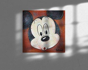 Hooo von Kathleen Artist Fine Art