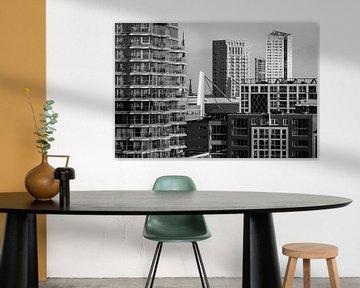 Architekturstadt Eindhoven von Mitchell van Eijk