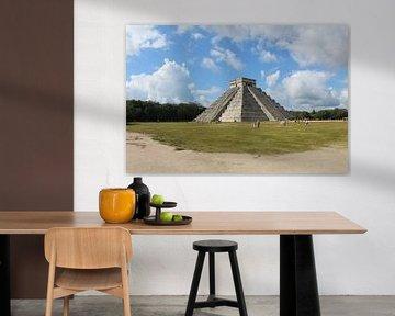 Chichen Itza , Mexiko von Berg Photostore