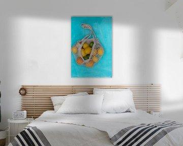 Citrus fruit van zippora wiese