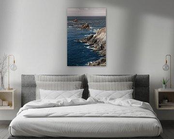 Pointe du Raz, Bretagne van Jeroen Mikkers