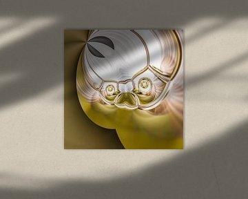 Phantasievolle abstrakte Twirl-Illustrationen 97/2 von PICTURES MAKE MOMENTS