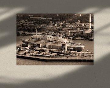 SS Rotterdam van Qeimoy