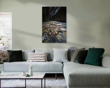 The Narrows van Joris Pannemans - Loris Photography