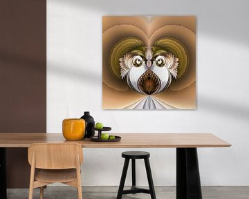Phantasievolle abstrakte Twirl-Illustrationen 97/15 von PICTURES MAKE MOMENTS