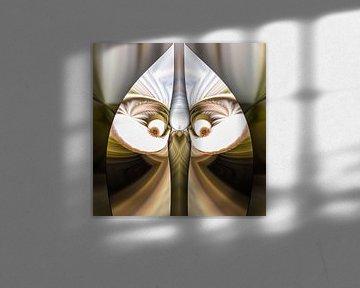 Phantasievolle abstrakte Twirl-Illustrationen 97/43 von PICTURES MAKE MOMENTS
