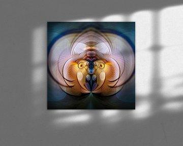 Phantasievolle abstrakte Twirl-Illustrationen 108/12 von PICTURES MAKE MOMENTS