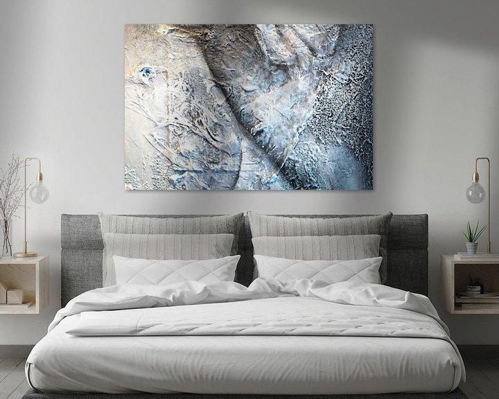 Sfeerimpressie: white's van Ursula Aubri