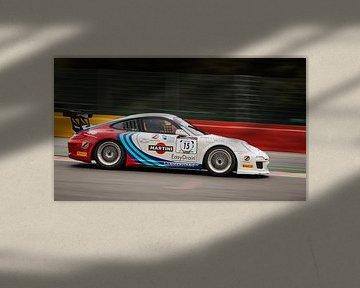 Porsche GT3-Martini-Rennen von Remco Donners