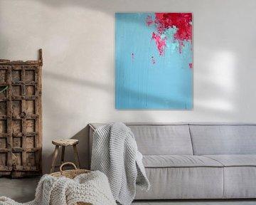 Kirschblüten von Maria Kitano