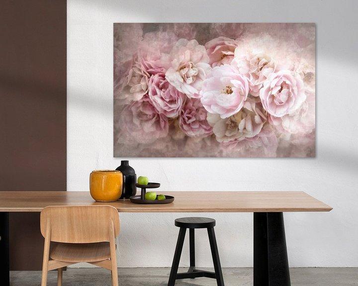 Beispiel: Rosenzeit von Claudia Moeckel
