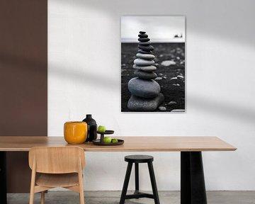 Steinmännchen von Robert Styppa