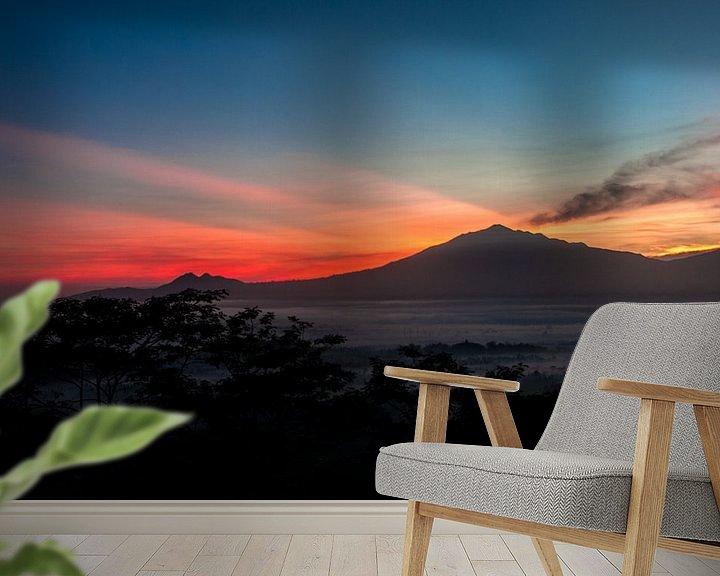 Impression: Merbabu Sunrise sur Marc Arts