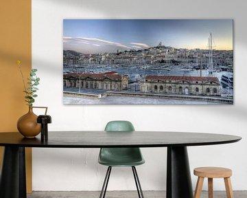 Marseille van Hans Kool