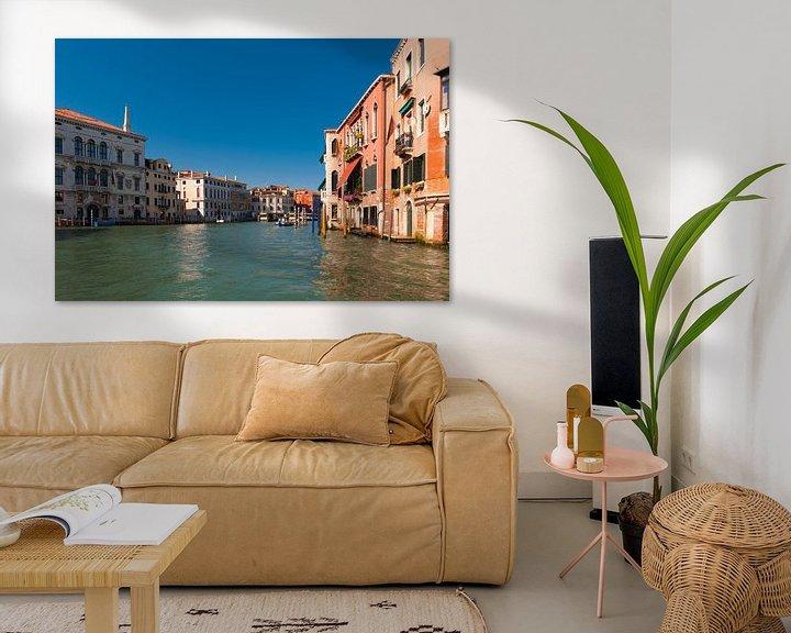 Sfeerimpressie: Venetië ,Venice,Italy van Brian Morgan