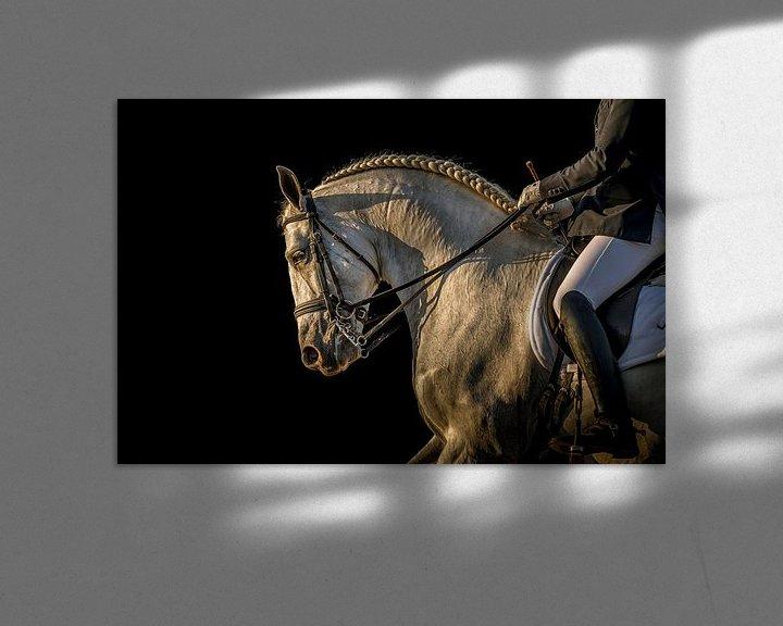Sfeerimpressie: Andalusian perla blanca van Natasja Claessens