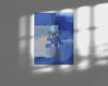 blaue Dämmerung, Jo Maye von Wild Apple
