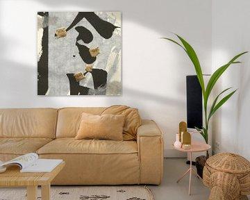 Collage I, Chris Paschke von Wild Apple