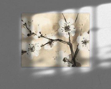 Frühlings-Blüten I Crop, Chris Paschke von Wild Apple