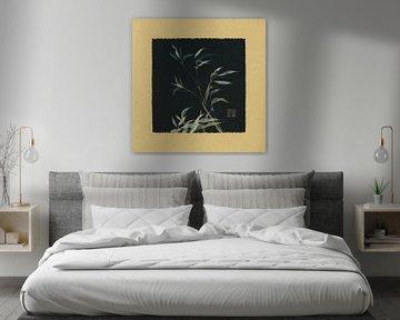 Bamboo II, Chris Paschke von Wild Apple