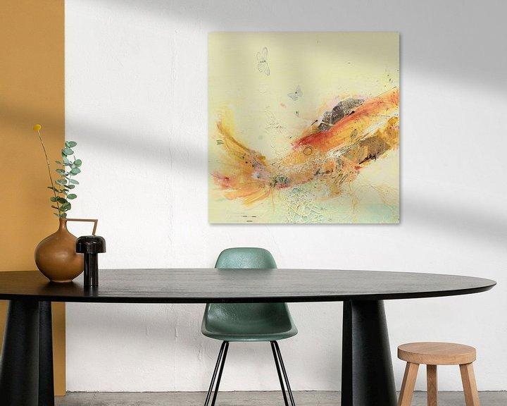 Beispiel: Fische im Meer I, Kellie Day von Wild Apple