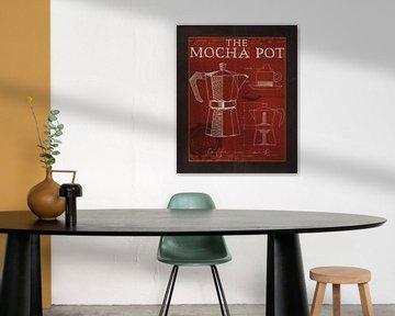 Coffee Blueprint II v2, Marco Fabiano van Wild Apple