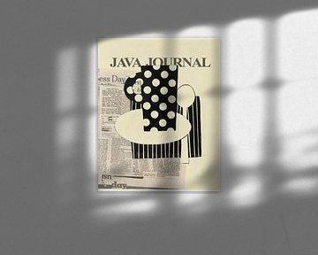 Java Journal, Avery Tillmon von Wild Apple