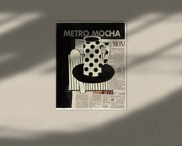 Metro Mokka, Avery Tillmon von Wild Apple