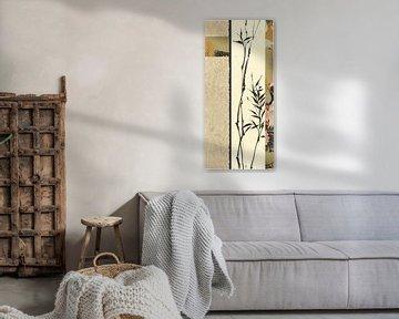 Swan Bamboo II, Chris Paschke von Wild Apple