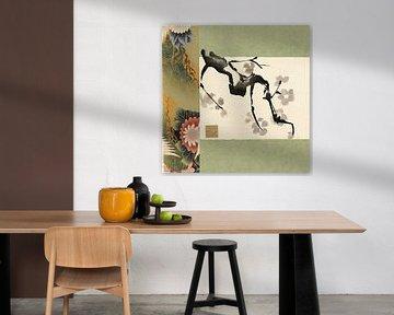 Textile Plum, Chris Paschke von Wild Apple