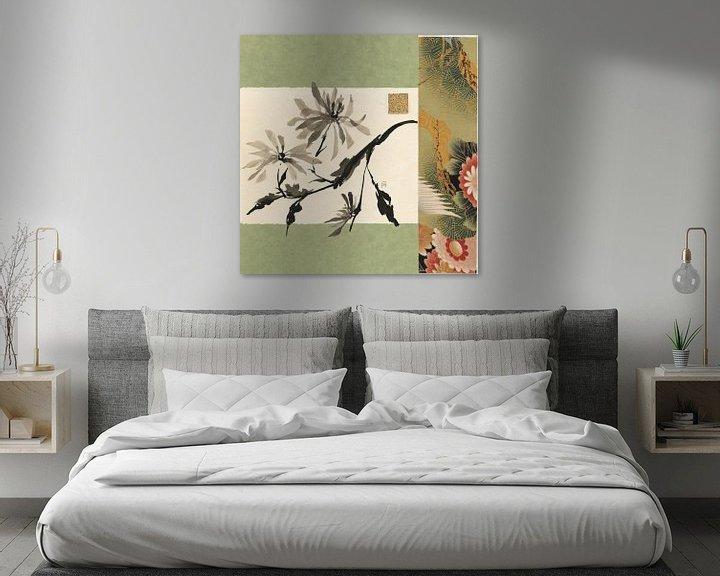 Sfeerimpressie: Textile Mum, Chris Paschke van Wild Apple