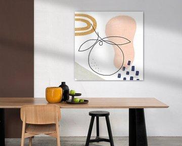 Küchentisch I, Laura Marshall von Wild Apple
