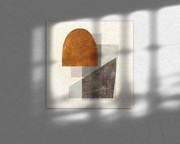 Quintet I Crop, Mike Schick von Wild Apple