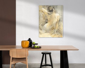 Boudoir II, Albena Hristova von Wild Apple