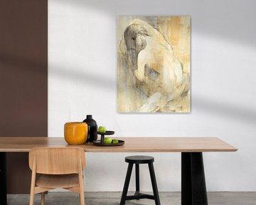 Boudoir I, Albena Hristova von Wild Apple