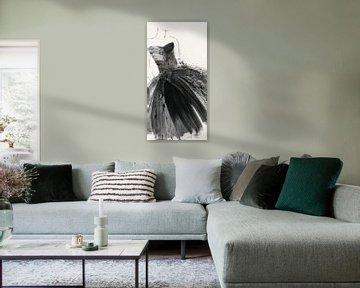 fashionista III, Albena Hristova van Wild Apple