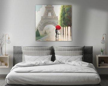 Paris Romance II, Marco Fabiano van Wild Apple