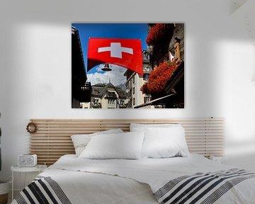 Zermatt van Marieke Funke