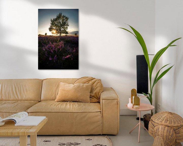 Beispiel: Blüte 2 von Thom Brouwer