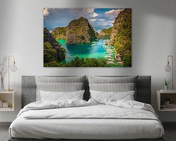 Kayagan meer van Antwan Janssen