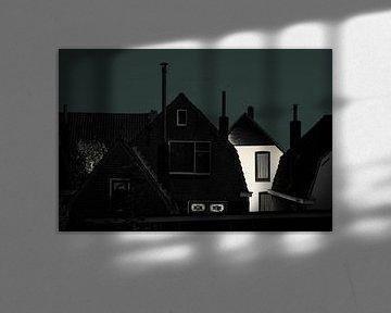 Het blinde huis van Raoul Suermondt