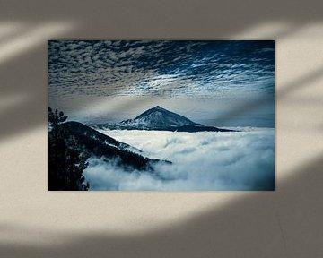 Pico del Teide sur Dorit Fuhg