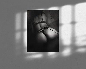Lingerie von Onlyin1skin.art