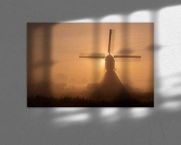 Moulin à orange