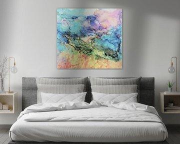 Der Traum vom Meer. von Ineke de Rijk